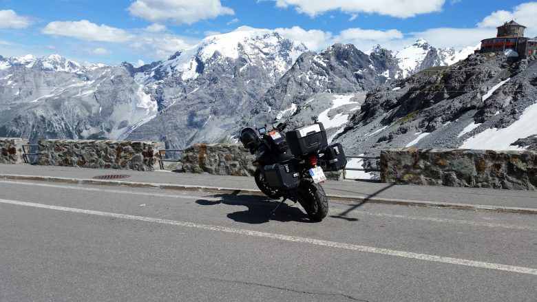 Kategoribild Motorrad
