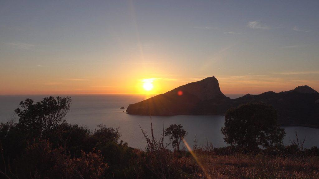 Korsika2017T07B16Sonnenuntergang